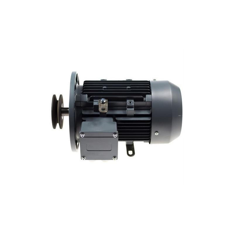 Silnik do przenośnika ślimakowego z czerpnią T401/1 Ø 110mm